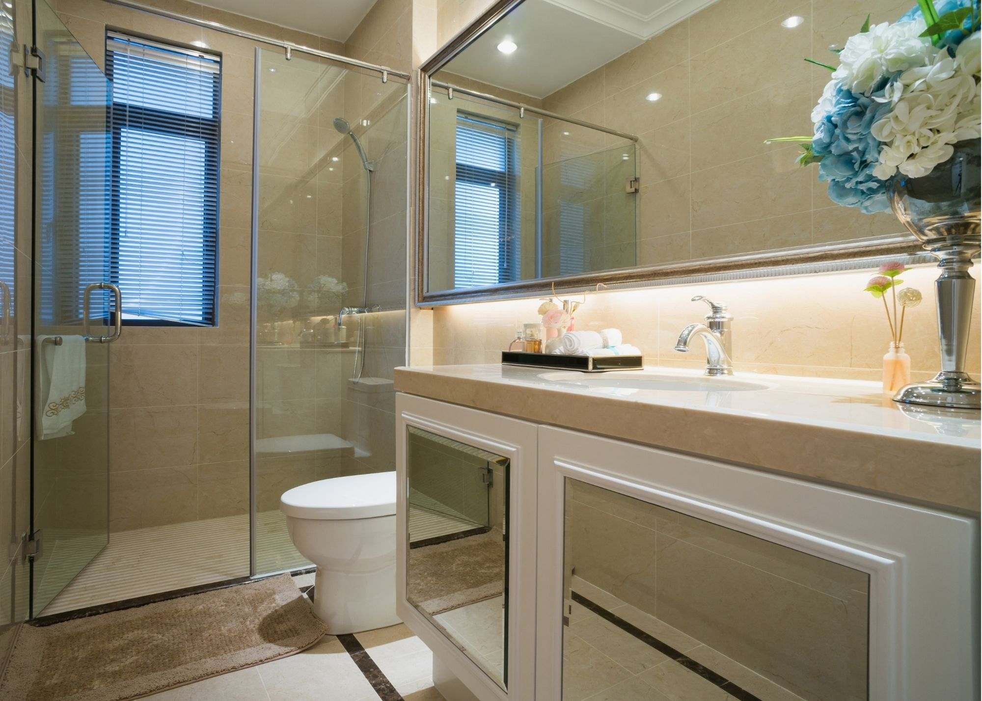 rochester bath remodeling